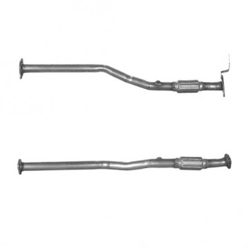 HYUNDAI ACCENT 1.3 11/99-08/02 Link Pipe