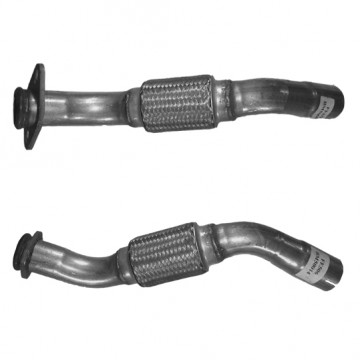 FORD SCORPIO 2.0 10/94-10/97 Link Pipe