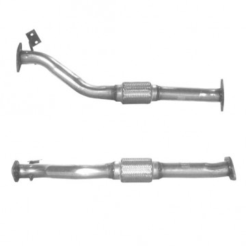 HYUNDAI COUPE 2.0 05/96-05/99 Link Pipe