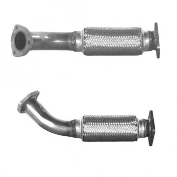 FIAT TIPO 2.0 01/92-10/95 Link Pipe