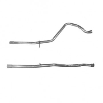 PEUGEOT 306 1.9 05/98-12/01 Link Pipe