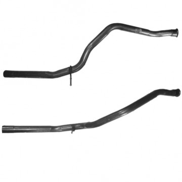 PEUGEOT 307SW 2.0 03/02-12/05 Link Pipe