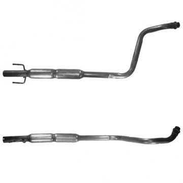 TOYOTA YARIS VERSO 1.3 08/99-11/02 Link Pipe