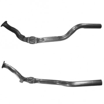 AUDI A6 1.8 05/97 on Link Pipe
