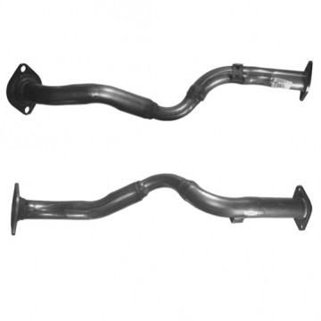 NISSAN X-TRAIL 2.0 10/01-12/06 Link Pipe