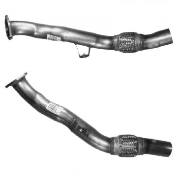 AUDI A4 1.8 05/99-02/01 Link Pipe