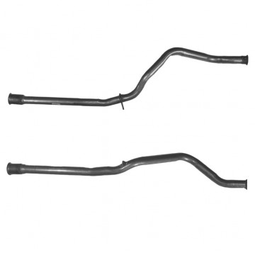 PEUGEOT 307SW 2.0 03/02-06/05 Link Pipe