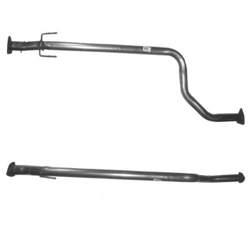 MG ZS 2.0 10/01-12/05 Link Pipe