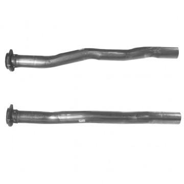AUDI 80 2.6 09/92-07/95 Link Pipe