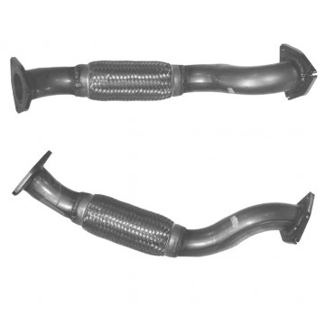 CITROEN RELAY 2.2 04/06 on Link Pipe