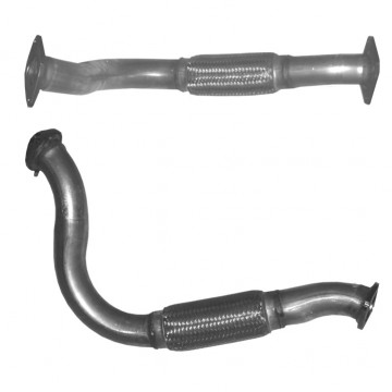 FORD TRANSIT CONNECT 1.8 08/02 on Link Pipe