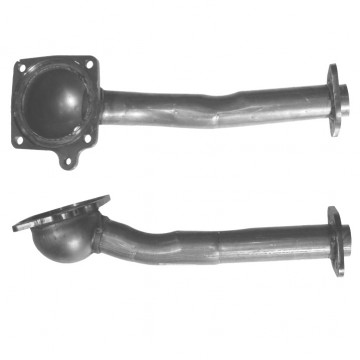 SUZUKI LIANA 1.6 06/01 on Link Pipe