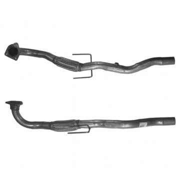 VAUXHALL VECTRA 2.0 05/03 on Link Pipe