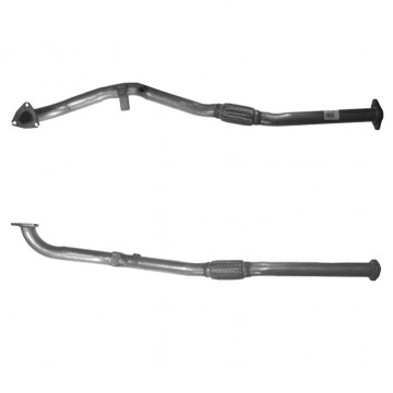 VAUXHALL VECTRA 1.6 09/99-08/02 Link Pipe