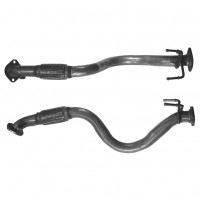 VOLKSWAGEN TOURAN 1.4 06/06 on Link Pipe BM50191