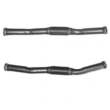 SAAB 9-3 2.3 02/98-09/98 Link Pipe