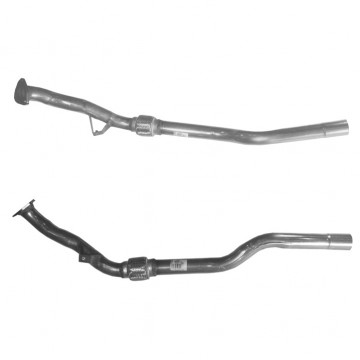 AUDI A6 2.0 06/01-05/05 Link Pipe