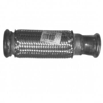 PEUGEOT 307CC 2.0 06/03-12/09 Link Pipe