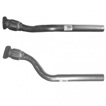 RENAULT SCENIC 1.9 10/02-09/05 Link Pipe