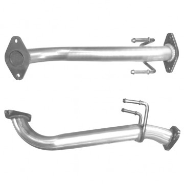 FORD GRAND C-MAX 1.0 10/12 on Link Pipe