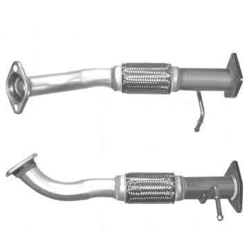 HONDA CR-V 2.2 10/09-02/13 Link Pipe