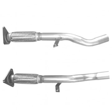 RENAULT MEGANE 2.0 11/08 on Link Pipe