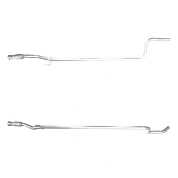 CITROEN C3 1.6 01/10-05/13 Link Pipe