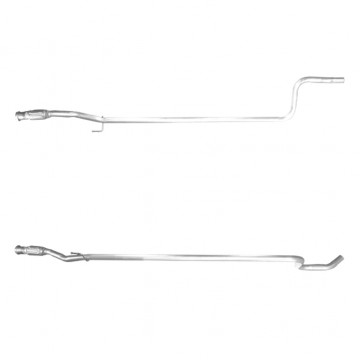 CITROEN DS3 1.6 02/10-08/14 Link Pipe