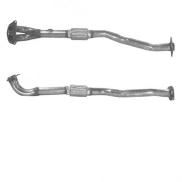 NISSAN SUNNY 2.0 01/92-08/94 Front Pipe