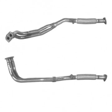 FIAT TIPO 2.0 01/92-10/95 Front Pipe