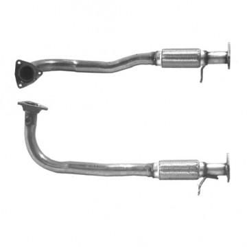 ROVER 214 1.4 10/89-03/96 Front Pipe