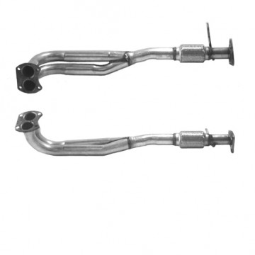 ROVER 820 2.0 11/91-12/95 Front Pipe