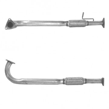 ROVER 820 2.0 03/91-10/91 Front Pipe