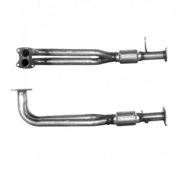 ROVER 416 1.6 03/96-07/98 Front Pipe