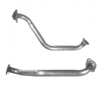 VOLVO 340 1.7 08/89-10/91 Front Pipe