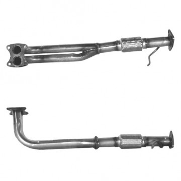 ROVER 414 1.4 10/92-11/95 Front Pipe