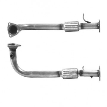 ROVER 114 1.4 01/95-04/98 Front Pipe