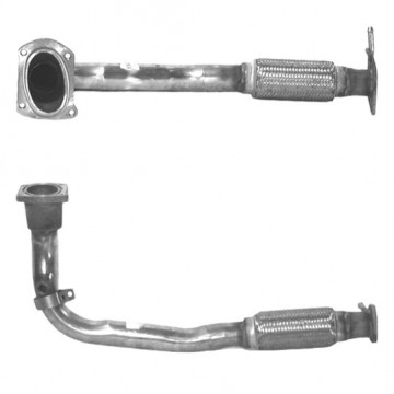 FORD COUGAR 2.0 10/98-12/01 Front Pipe