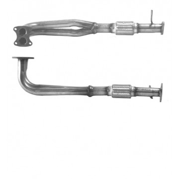 ROVER 416 1.6 05/95-12/99 Front Pipe