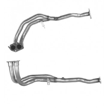 VAUXHALL CAVALIER 2.0 10/88-10/95 Front Pipe