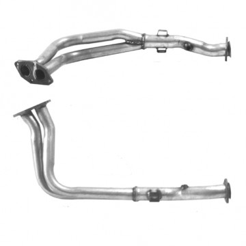 AUDI 100 2.0 05/91-07/94 Front Pipe