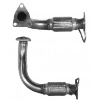HONDA ACCORD 2.0 05/96-03/99 Front Pipe BM70061