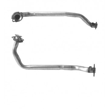 RENAULT CLIO 1.4 04/90-05/98 Front Pipe