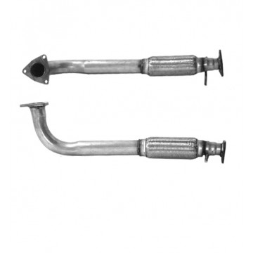 ROVER 420 2.0 10/92-11/95 Front Pipe