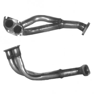 VAUXHALL CORSA 1.4 08/94-10/00 Front Pipe