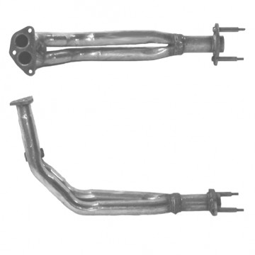 FIAT UNO 1.1 03/93-02/94 Front Pipe