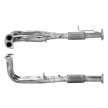 ROVER 623 2.3 01/93-12/96 Front Pipe