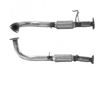 ROVER 620 2.0 01/93-12/00 Front Pipe