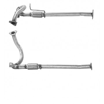ROVER METRO 1.4 05/92-01/95 Front Pipe