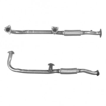 NISSAN MAXIMA 3.0 06/92-06/94 Front Pipe